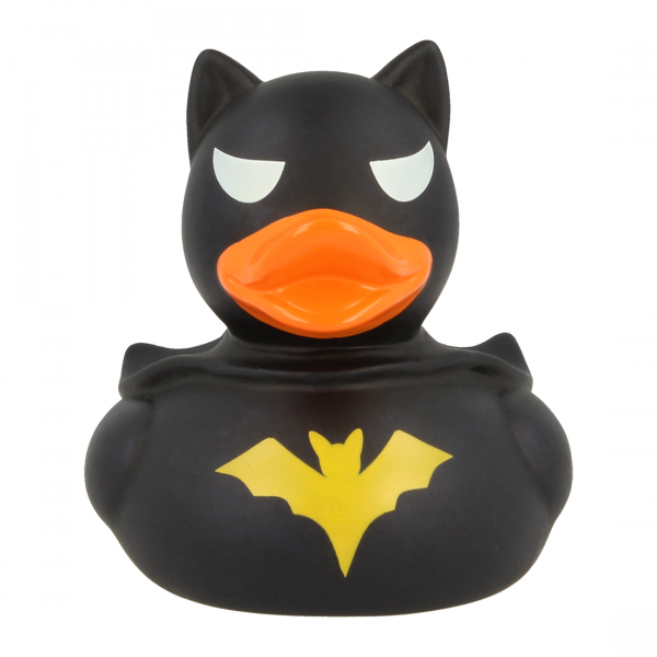 Dark Duck Ente 1