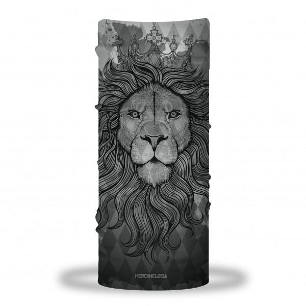 Vorderseite Löwen-Motiv MERCHHELDEN