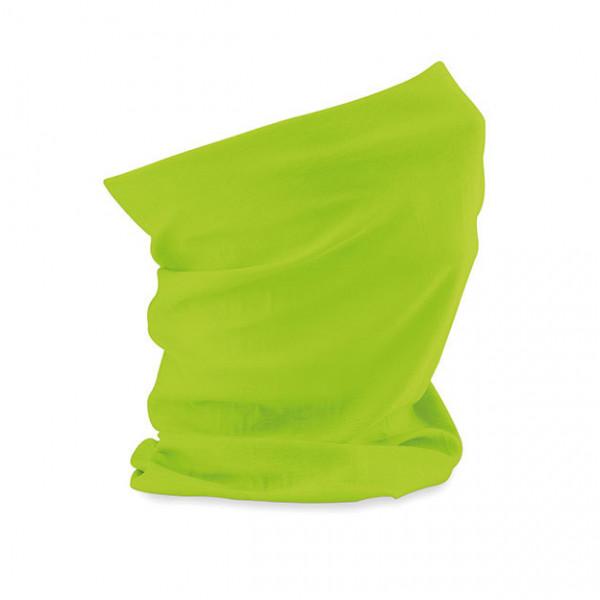 Loop Beechfield Junior Morf Lime Green La Shirtz