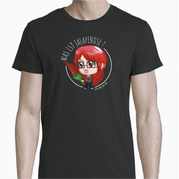 Shirt Vorderseite