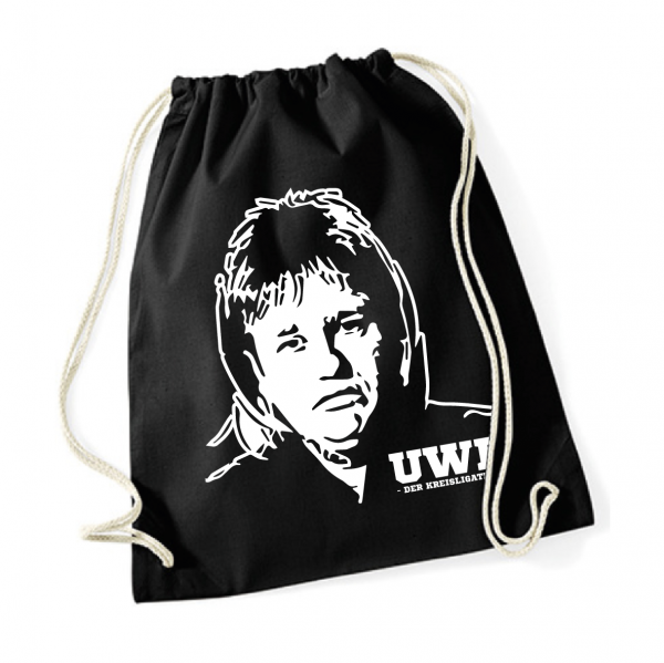 "UWE! Sportbeutel ""Uwe Original"""