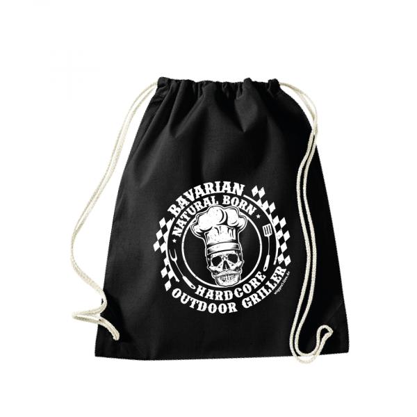 Wiggerl Bavarian Hardcore Griller Sportbag