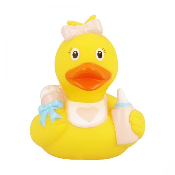 Baby Ente Mädchen 1