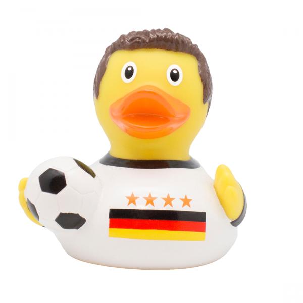 Fußballer Ente 1