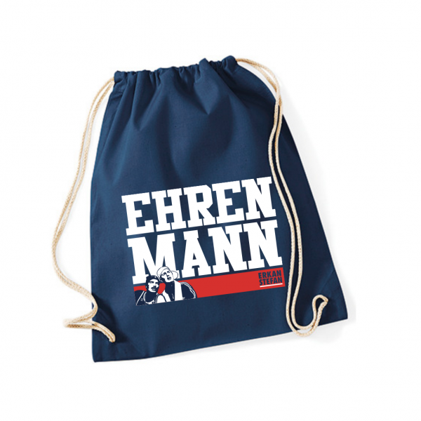 """EHRENMANN"" Sportbag"