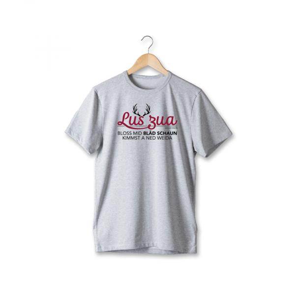 Lus Zua Wigger T-Shirt