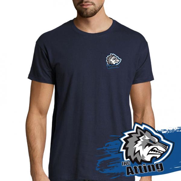 IHC ATTING T-Shirt VS