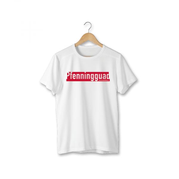 Pfenningguad T-Shirt La Shirt Winkelbeiner Herren
