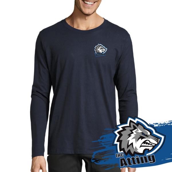 IHC Langarm Shirt VS