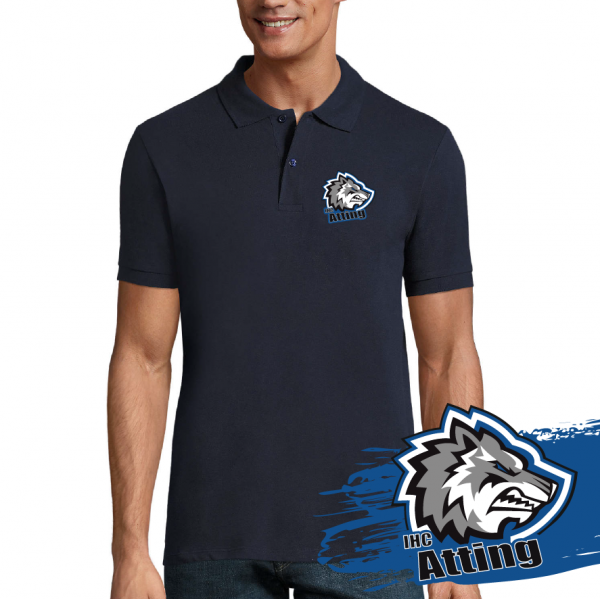 IHC Atting Polo-Shirt VS