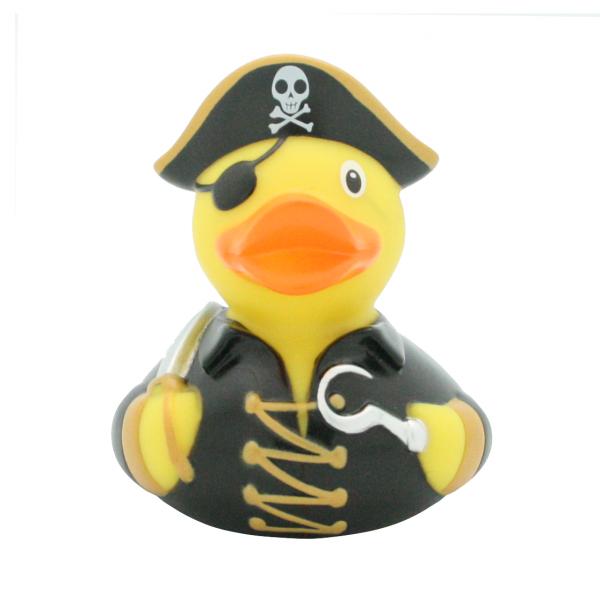 Pirat Ente 1