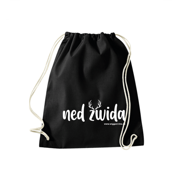 Wiggerl Ned zwida Sportbag